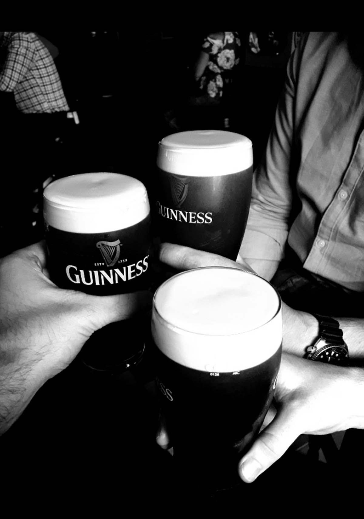 Gallery The Galway Bay Pub Innsbruck Irish Pub