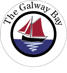 THE GALWAY BAY IRISH PUB Logo