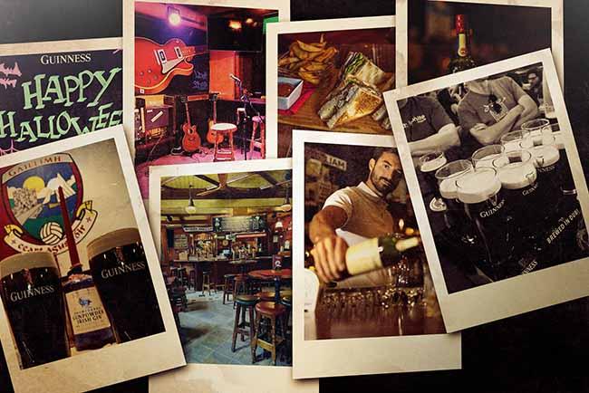 Gallery The Galway Bay Irish Pub Innsbruck Tyrol